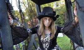 Halloween Fright Nights 2019 Walibi.The Biggest Halloween Event In Belgium Walibi Belgium