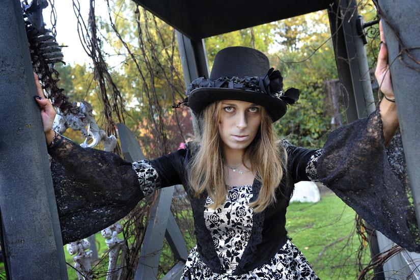 Halloween In Belgie.Halloween Voor Het Hele Gezin Walibi Belgium Halloween